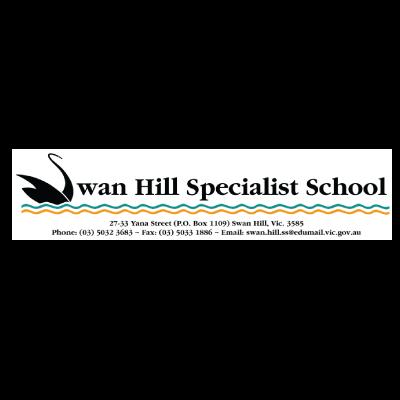 Swan Hill Specialist School