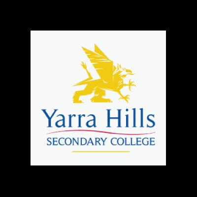 Yarra Hills SC